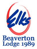 Beaverton Elks Lodge 1989